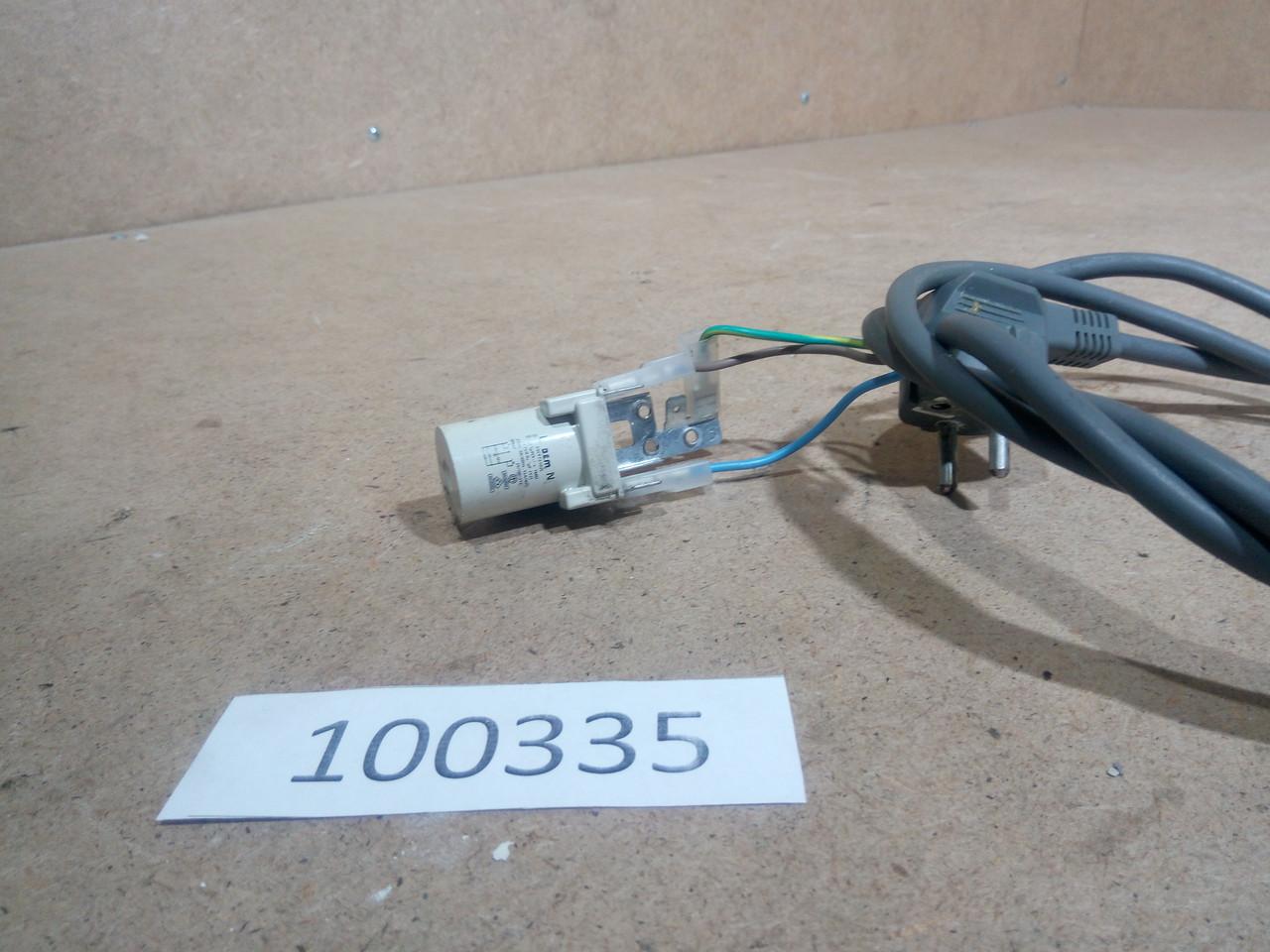 Сетевой фильтр  CANDY CN63T. F3CF72102L  Б/У
