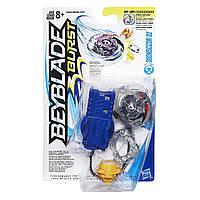 Бейблейд волчокДумсайзер Д2 Эволюция оригинал Хасбро Beyblade Burst Evolution Doomscizor D2  Hasbro