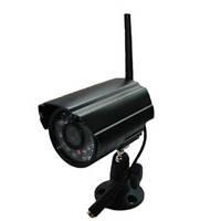 Дополнительная уличная цифровая беспроводная видеокамера (для цифровых комплектов KENVS)
