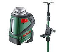 Нивелир лазерный Bosch PLL 360 + TP 320