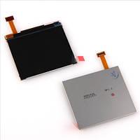 Дисплей (LCD) Nokia C3-00, X2-01, E5-00, 200 Asha, 201 Asha, 302 Asha h/c