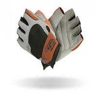 Универсальные, кожаные перчатки MadMax CRAZY MFG 850 (S)