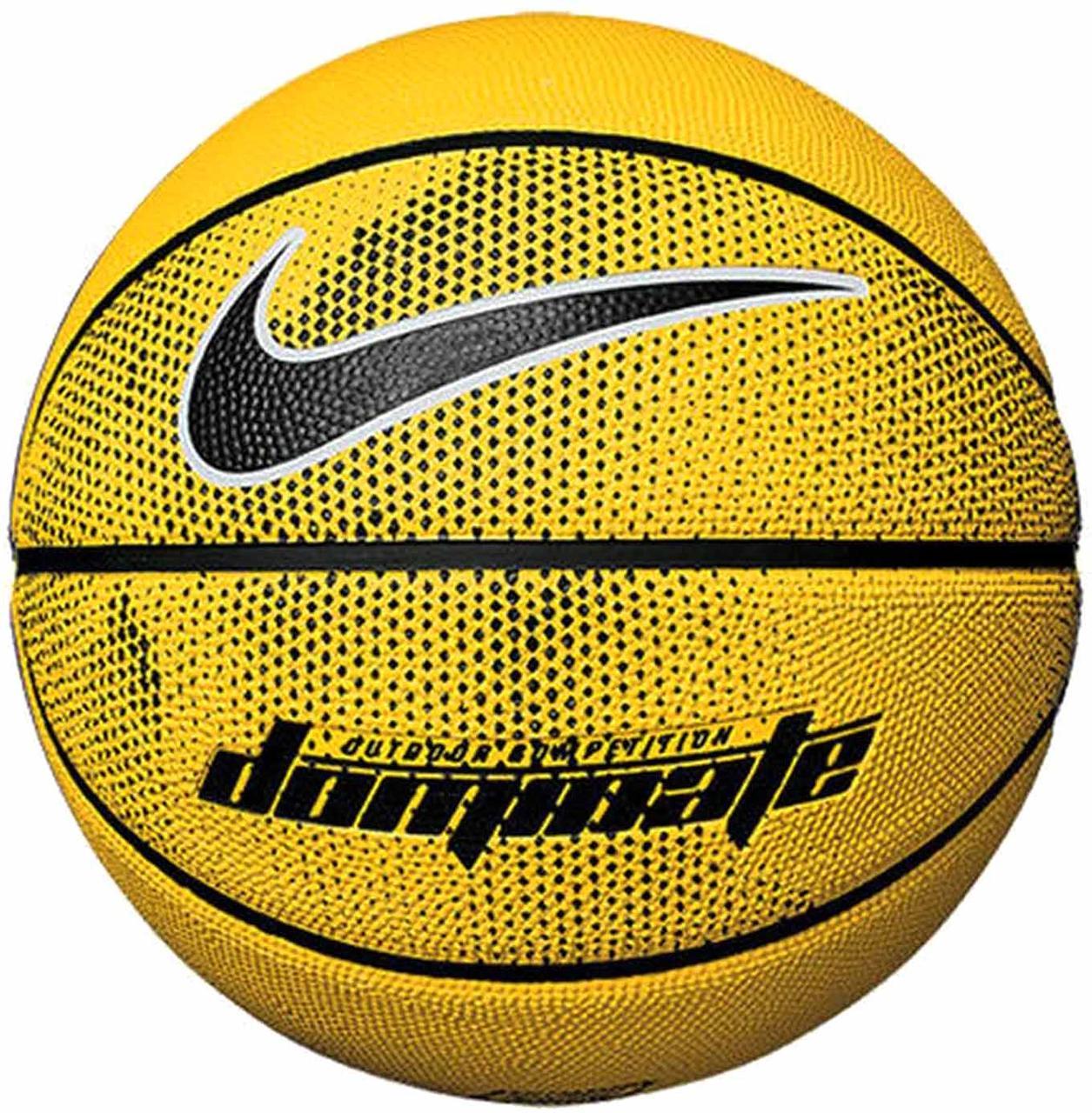 88f68235 Мяч баскетбольный Nike Dominate Size 7 (N.KI.00.940.07): продажа ...
