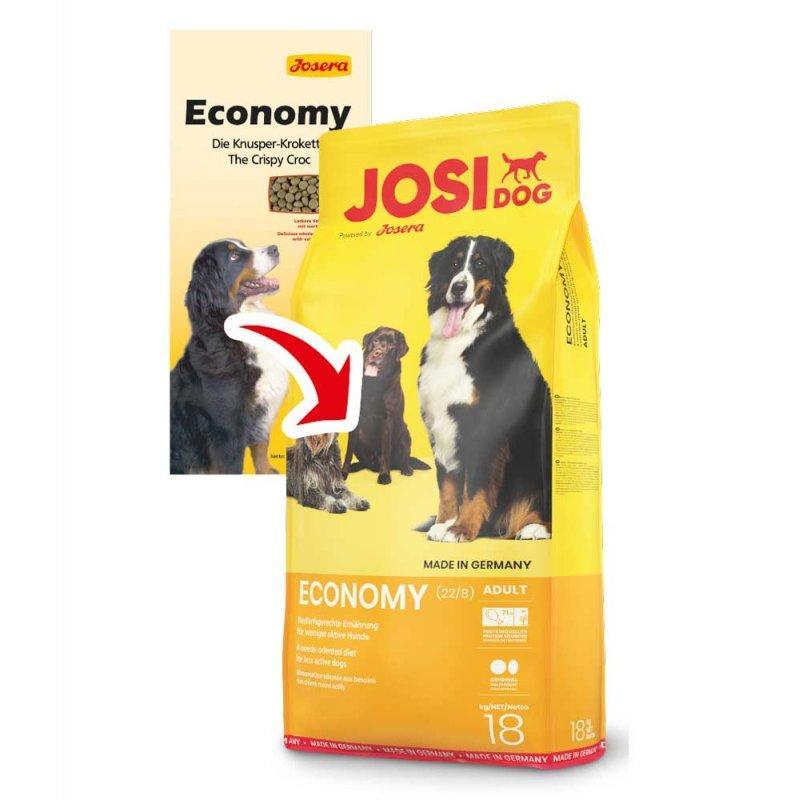 "Корм для собак ""Josera"" Economy 15кг"
