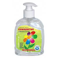Жидкое мыло Фитодоктор Семицветик с экстрактом семи трав, 300 мл