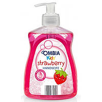 Детское жидкое мыло Ombia Kids Strawberry, 500 мл