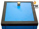 Спарк-Хит - 14(Spark-Heat) котлы твердотопливные  мощностью 14 квт, фото 4