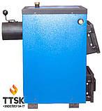 Спарк-Хит - 14(Spark-Heat) котлы твердотопливные  мощностью 14 квт, фото 2