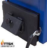 Спарк-Хит - 14(Spark-Heat) котлы твердотопливные  мощностью 14 квт, фото 3