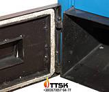 Спарк-Хит - 14(Spark-Heat) котлы твердотопливные  мощностью 14 квт, фото 7