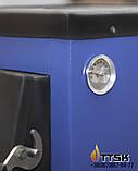 Спарк-Хит - 14(Spark-Heat) котлы твердотопливные  мощностью 14 квт, фото 5