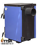 Спарк-Хит - 14(Spark-Heat) котлы твердотопливные  мощностью 14 квт, фото 10