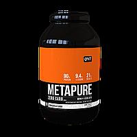 Протеин QNT Metapure ZC Isolate 2 кг - Stracciatella