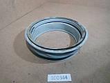 Гума люка CANDY CN63T 41008852, 41006047 Б/У, фото 2