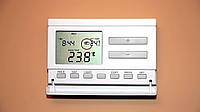 Устройства климатического контроля Терморегулятор Computherm Q7