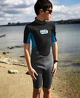 Гидрокостюм Gul детский 13 лет, фото 1