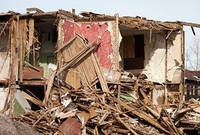 Демонтаж дачного будинку (044)5318875, фото 1