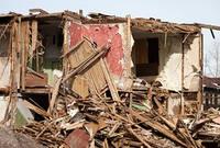 Демонтаж дачного дома (044)5318875