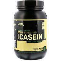 Протеин Optimum Nutrition Naturally 100% Casein Protein 909 г - vanilla