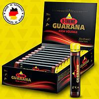 Гуарана Inkospor X-Treme Guarana (20 x 25 мл) Без вкуса