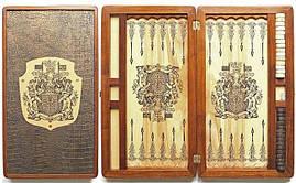 Нарды деревянные Династия 57 х 52 см