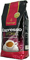 Кофе в зернах Dallmayr Espresso d'Oro 1000г.