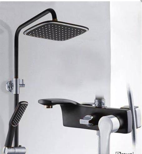 Стойка (колонна) для ванной комнаты 5-039