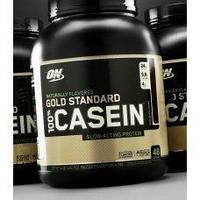 Протеин Optimum Nutrition Naturally 100% Casein Protein 1,818 кг - chocolate