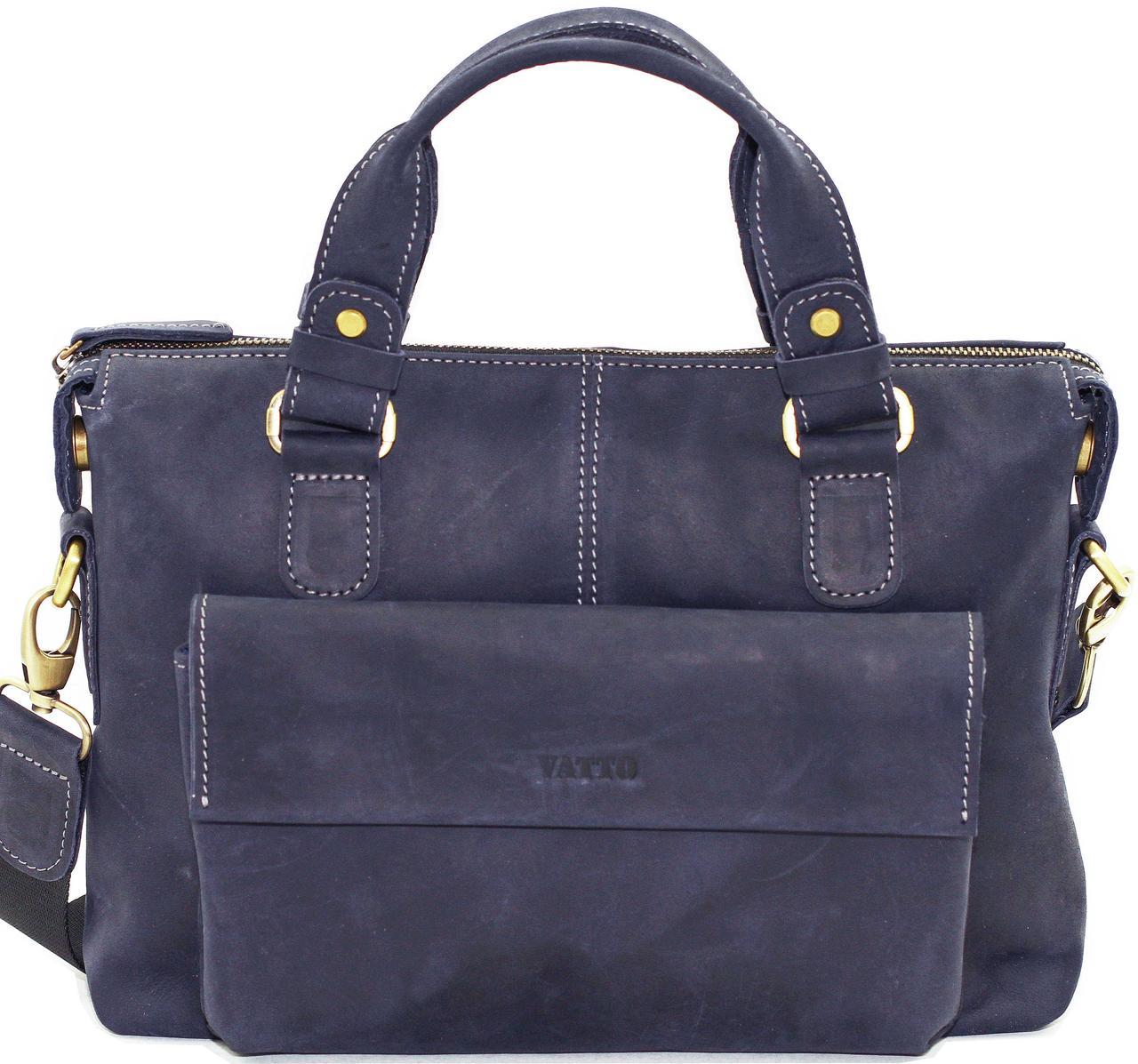Мужская сумка VATTO Mk20 Kr600