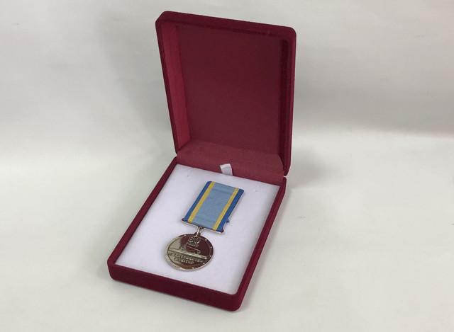 Футляры для монет, значков, медалей, орденов, наград/Футляри для монет, значків, медалей, орденів