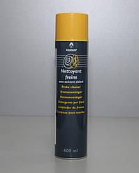 Спрей для чищення гальмівної системи (600 мл) - Renault (Оригінал) - 7711657643