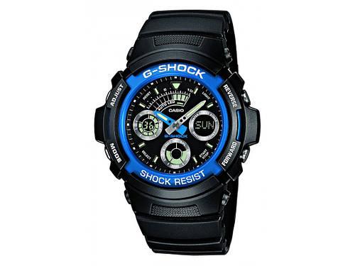 d997361f97aa Мужские часы Casio AW-591-2AER
