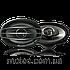 Автомобильные овальные колонки UKC TS-A6974S 16х24см 600W ZDX 2шт.!Акция, фото 6