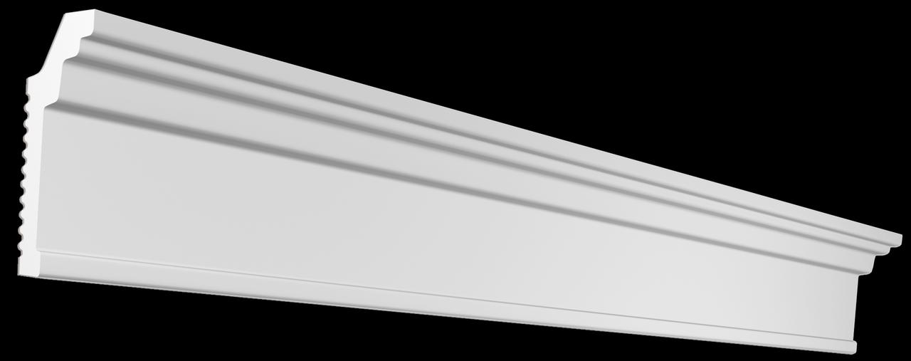 Карниз Glanzepol GPX-2 (50x25)мм
