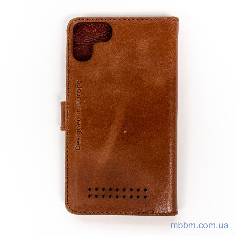 Чехол универсальный Florence 4.7 brown Для телефона Коричневый