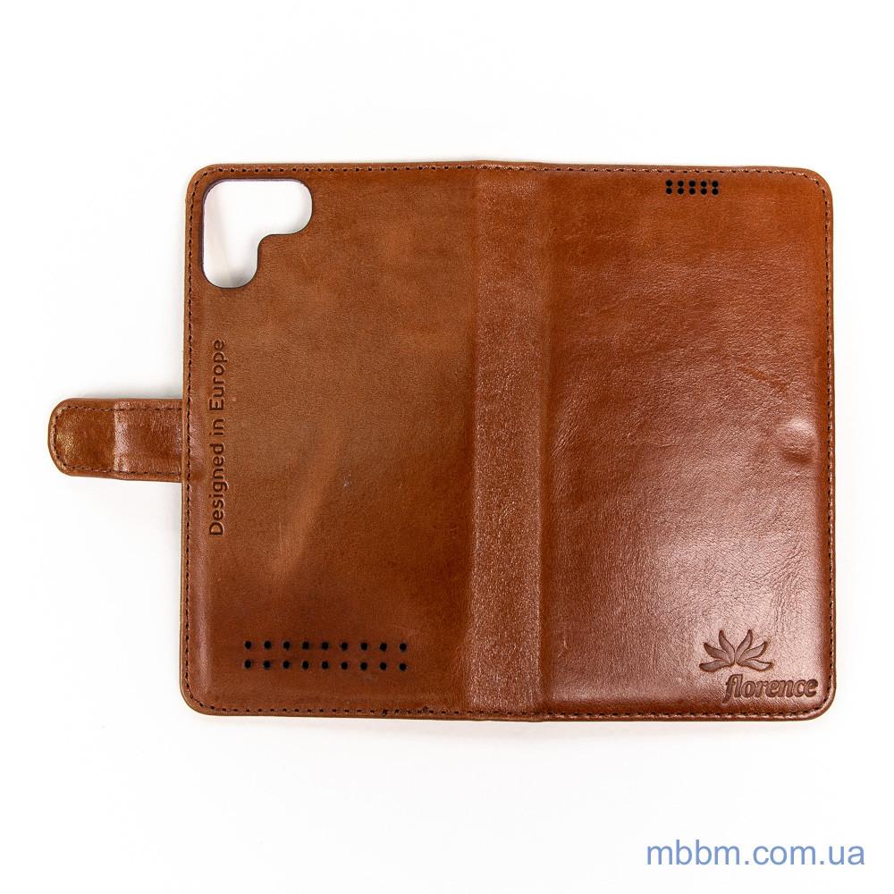 Чехлы для других смартфонов Florence 4.7 brown