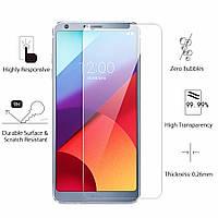 Защитное стекло закаленное 9H LG G6 H870 H871 H872 H873 LS993 US997 VS998