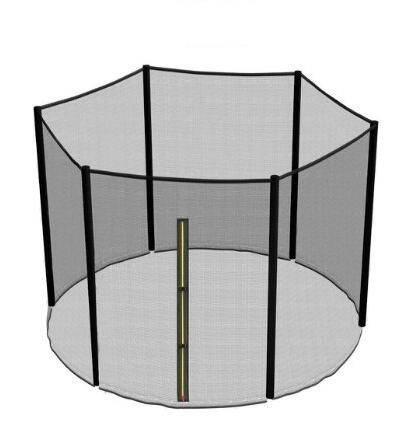 Сетка Atleto для батута 252 см , фото 2