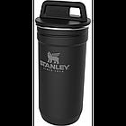 Черный набор стопок STANLEY Adventure 0,59L (10-01705-036), фото 3