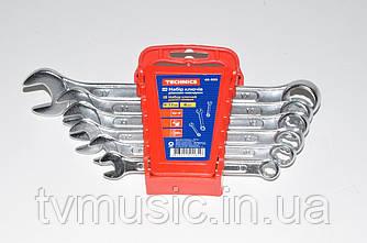 Набор ключей рожково-накидных Technics 48-920