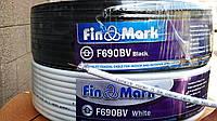 Тв кабель Finmark Finmark F690BV (100м)
