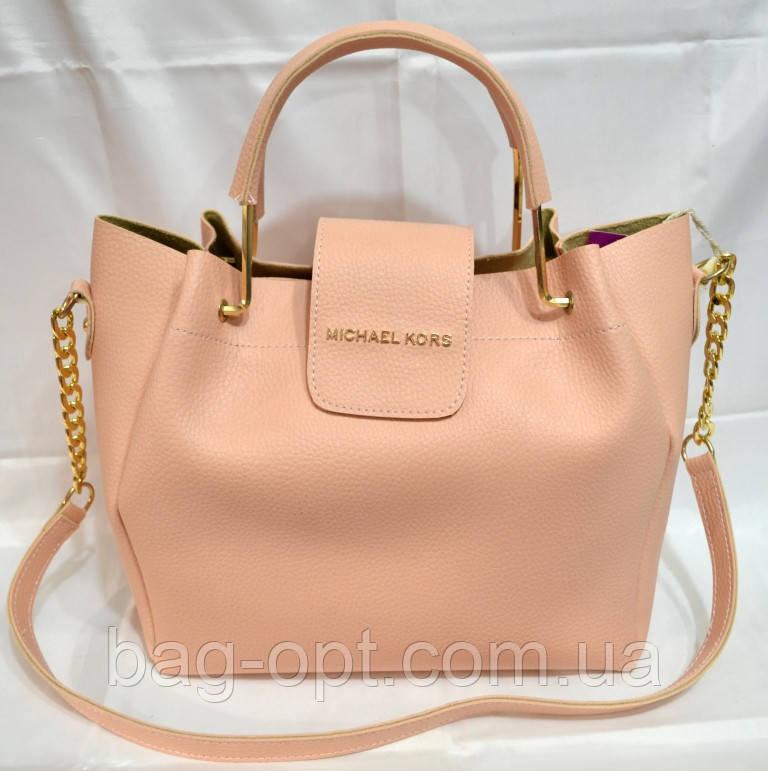 Женская пудра сумка Michael Kors (26*27*13)