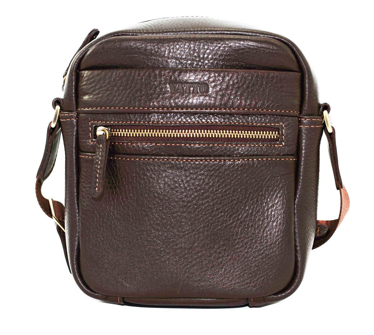 Мужская сумка VATTO Mk46 Luks400