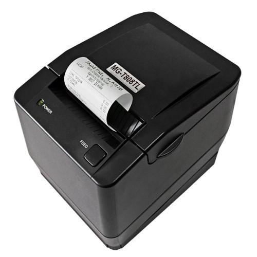 Фискальный регистратор MG-T808TL б/у