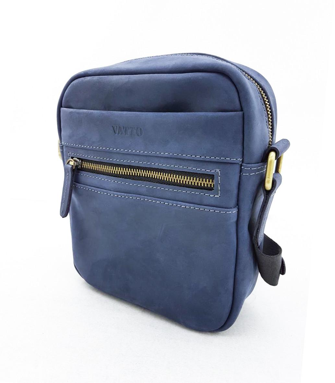 Мужская сумка VATTO Mk46 Kr600 с ручками