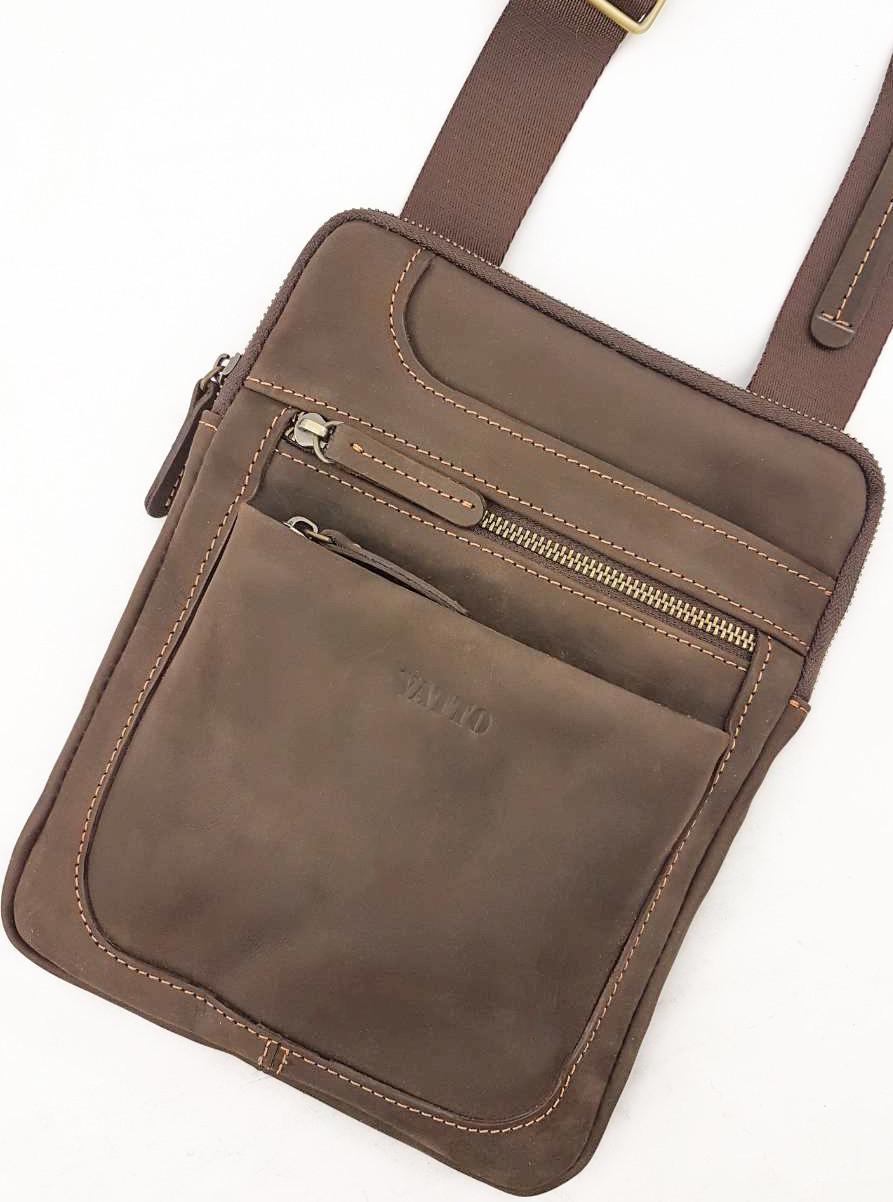 Мужская сумка VATTO Mk88 Kr450