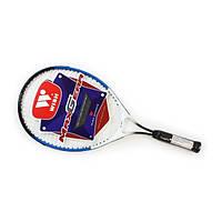 Ракетка для большого тенниса Wish JR-2600