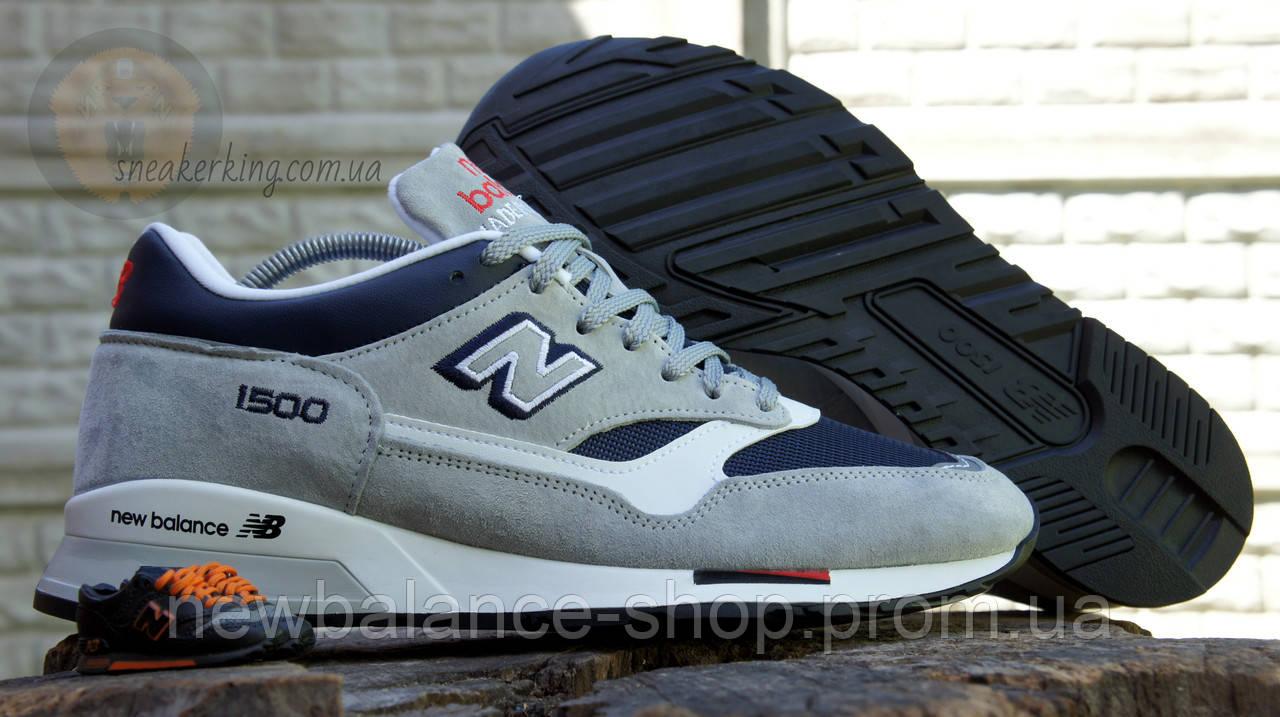 Кроссовки New Balance 1500 GNW оригинал 44 размер