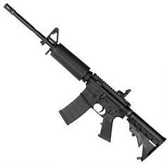 AR-15 .223 300bk 7.62