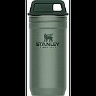 Зеленый набор стопок STANLEY Adventure 0,59L (10-01705-039), фото 2